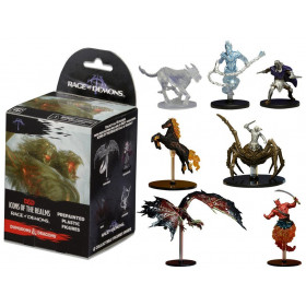 Dungeons & Dragons Icons of the Realms: Rage of Demons