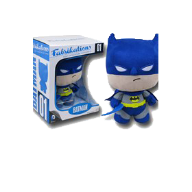 Batman Plush