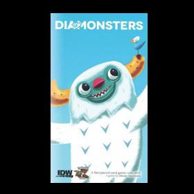 Diamonsters