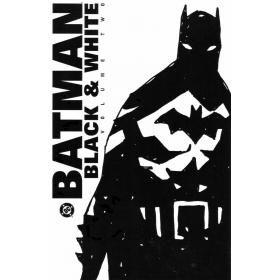 Batman Black And White TP Vol 02