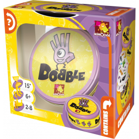 Dobble (limba română)