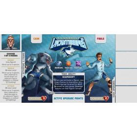 Kaosball: Team – Moonshire Lycanthropes