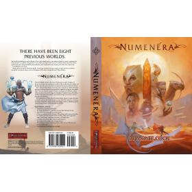 Numenera Core Book