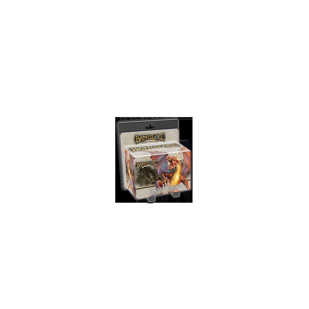 BattleLore (ediţia a doua): Great Dragon Reinforcement Pack