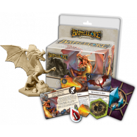 BattleLore (ediţia a doua): Great Dragon Reinforcement Pack