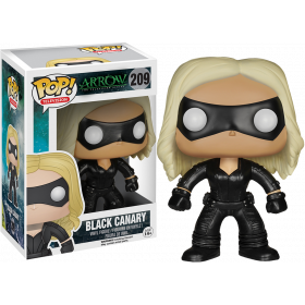 Funko Pop: Arrow - Black Canary