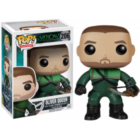 Funko Pop: Arrow - Oliver Queen