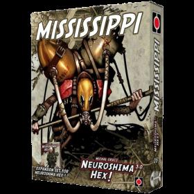 Neuroshima Hex! Mississippi