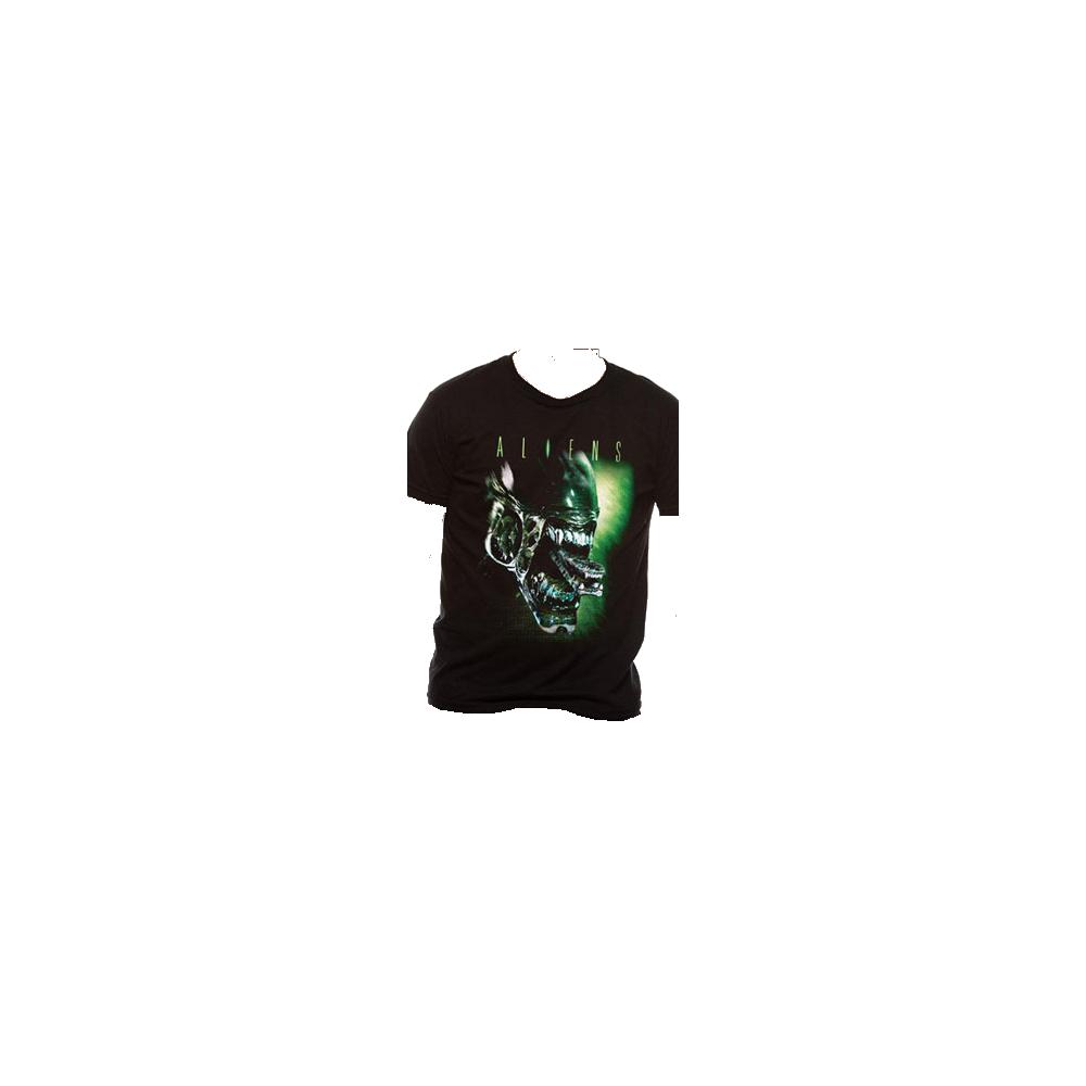 Aliens - Alien Head