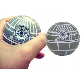 Anti-Stress Figure - Death Star