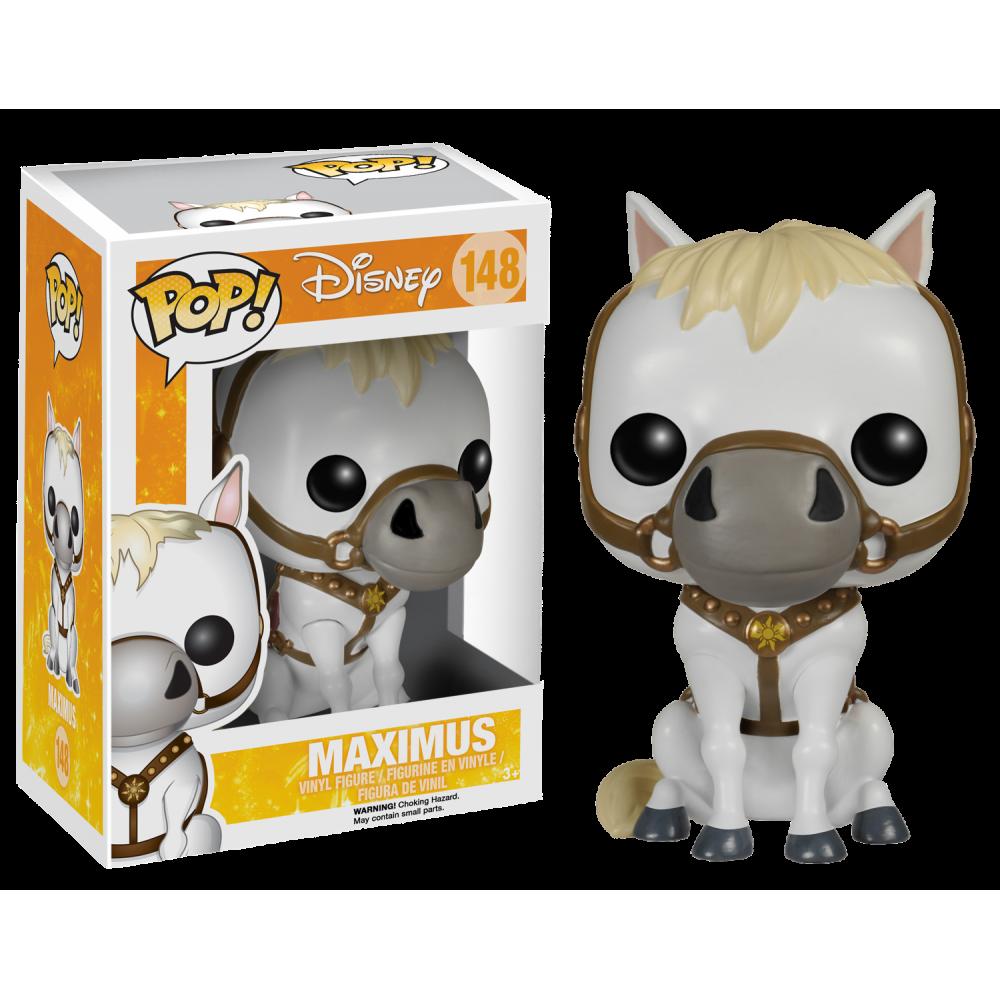Funko Pop: Tangled - Maximus