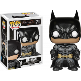 Funko Pop: Arkham Knight - Batman