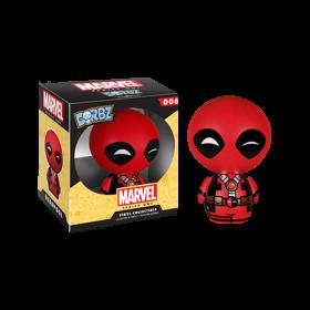 Sugar Pop Dorbz: Deadpool - Deadpool