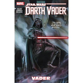 Star Wars Darth Vader TP Vol 01