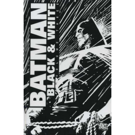 Batman Black And White TP Vol 03
