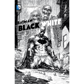 Batman Black And White TP Vol 04
