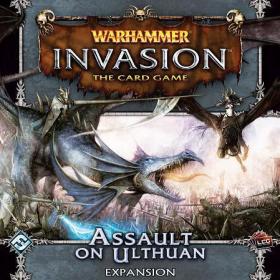 Warhammer: Invasion – Assault on Ulthuan