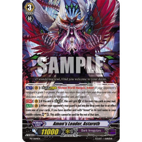 Cardfight!! Vanguard G Trial Deck Vol. 1: Awakening of the Interdimensional Dragon