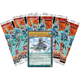 Yu-Gi-Oh!: Crossed Souls - Booster Pack