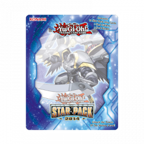 Yu-Gi-Oh!: Star Pack 2014 Beginner's Kit