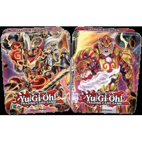 Yu-Gi-Oh!: 2014 Mega-Tins