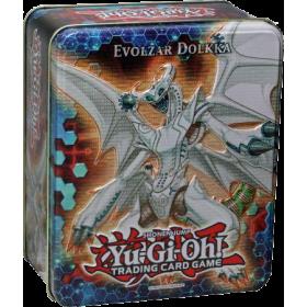 Yu-Gi-Oh!: 2012 Collectors Tins