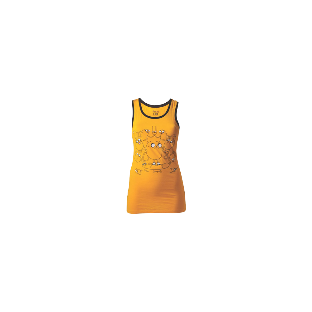 Adventure Time - Jake Tank Top