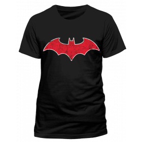 Batman - Red Bat