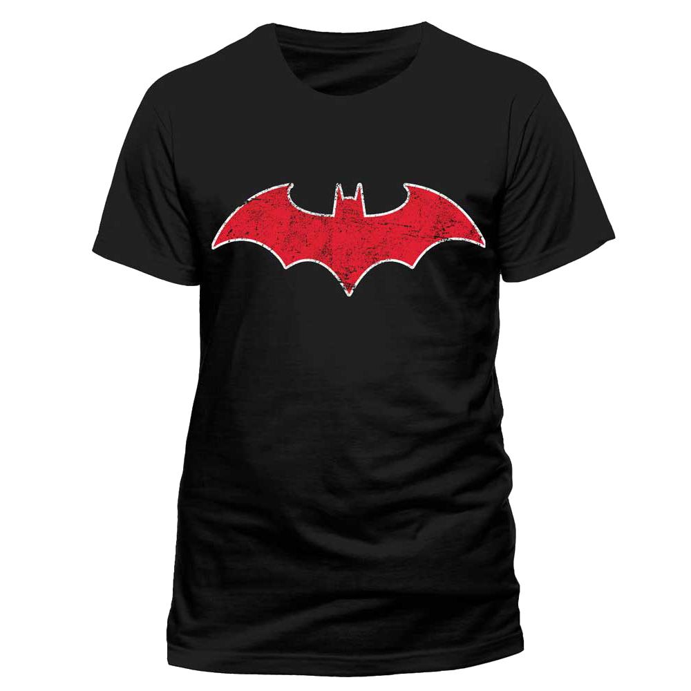 Batman - Red Bat