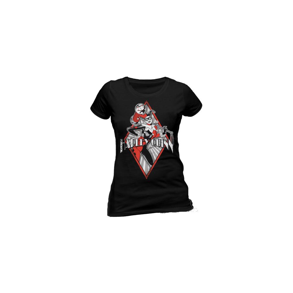 Harley Quinn Diamond (damă)