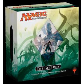 Magic: the Gathering - Battle for Zendikar Holiday Gift Box