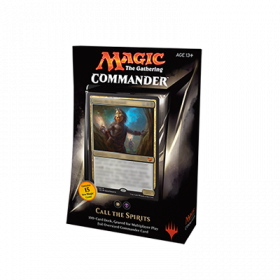Magic: the Gathering - Commander 2015: Call The Spirits