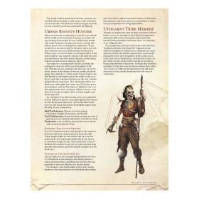Dungeons & Dragons: Sword Coast Adventurer's Guide