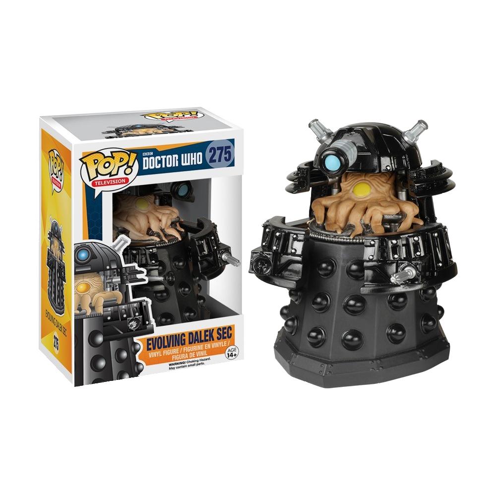 Funko Pop: Doctor Who - Evolving Dalek