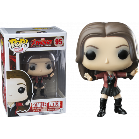 Funko Pop: Age of Ultron - Scarlet Witch