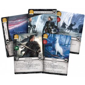 A Game of Thrones: The Card Game (ediţia a doua)