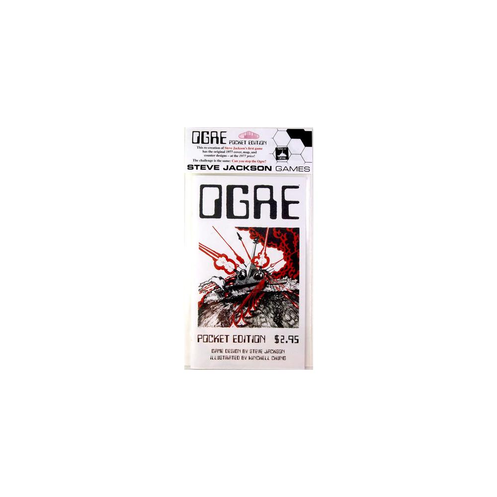 Ogre: Pocket Edition