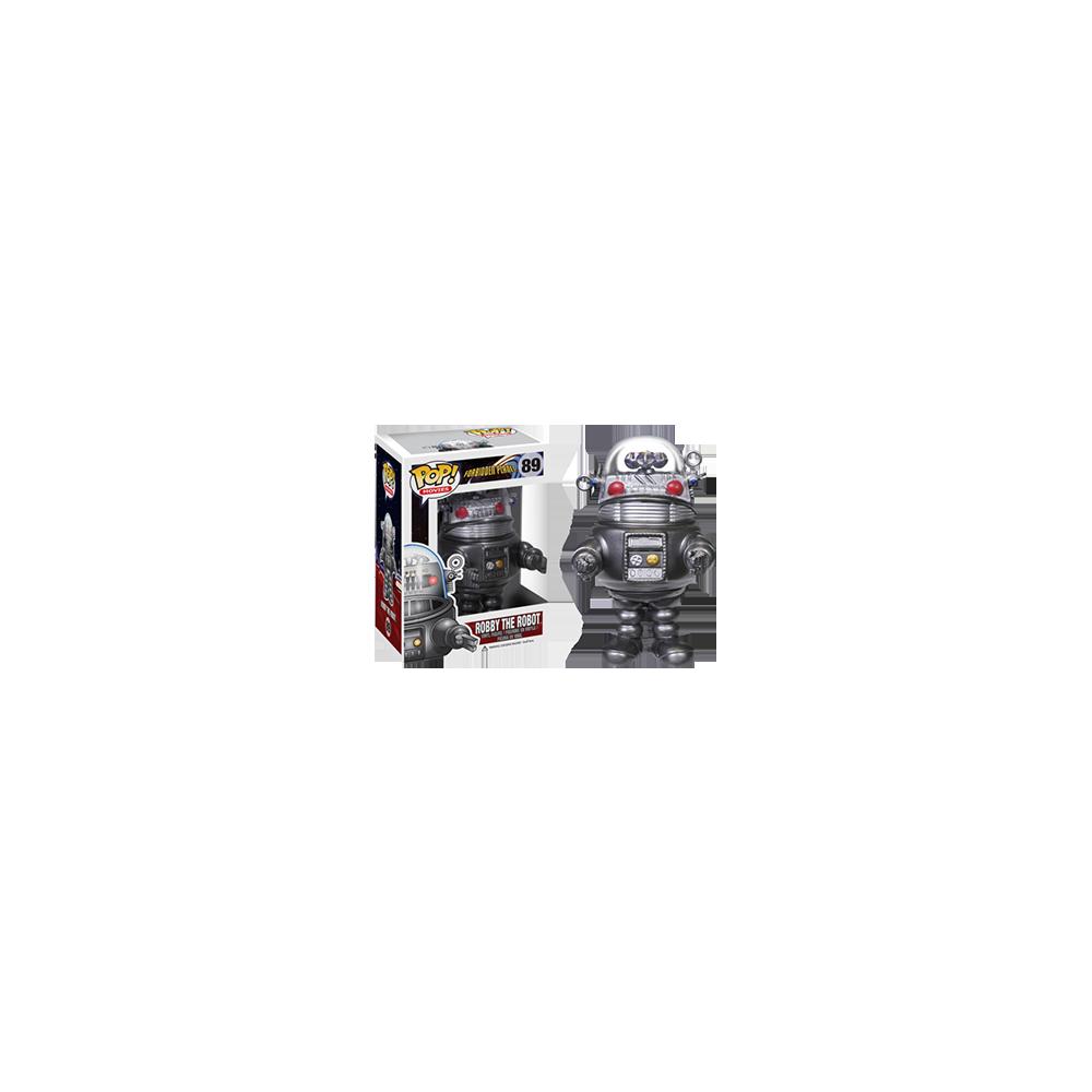 Funko Pop: Forbidden Planet - Robby the Robot