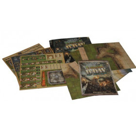 Heroes of Normandie: D-DAY Scenarios Pack