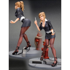 Men in Black 3 Bishoujo PVC Statue 1/7 Agent G 20 cm