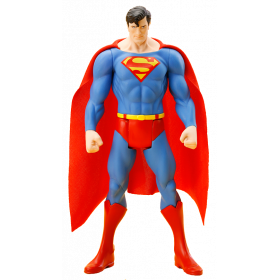 Super Powers Classic Superman Statue