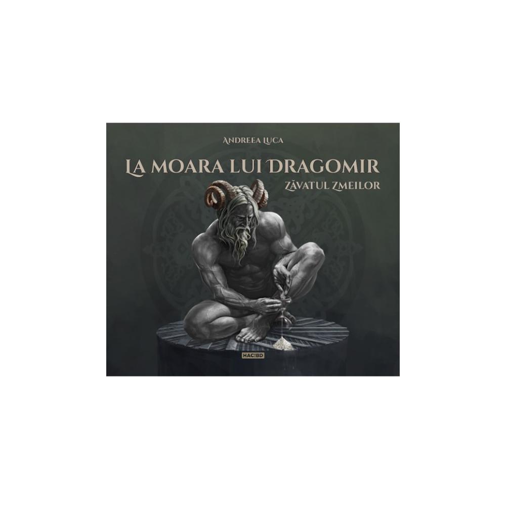 La moara lui Dragomir