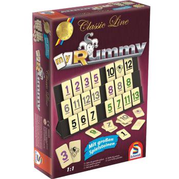 Rummy - Classic Line My Rummy