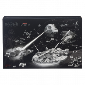 Risk: Star Wars Edition (Black Series)