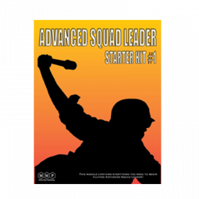 Advanced Squad Leader: Starter Kit 1