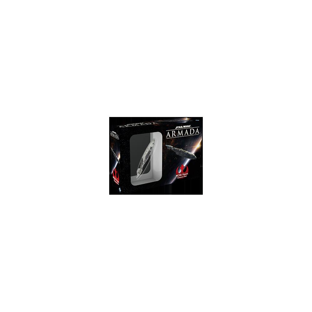 Star Wars: Armada – MC30c Frigate Expansion Pack