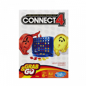 Connect Four Grab & Go