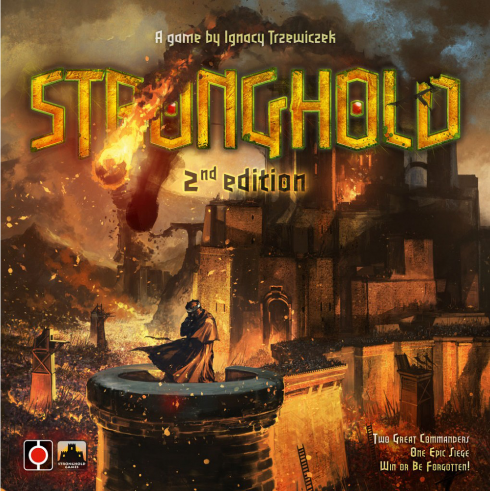 Stronghold 2.0