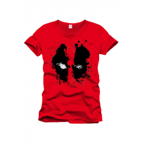 Deadpool - Splash Head