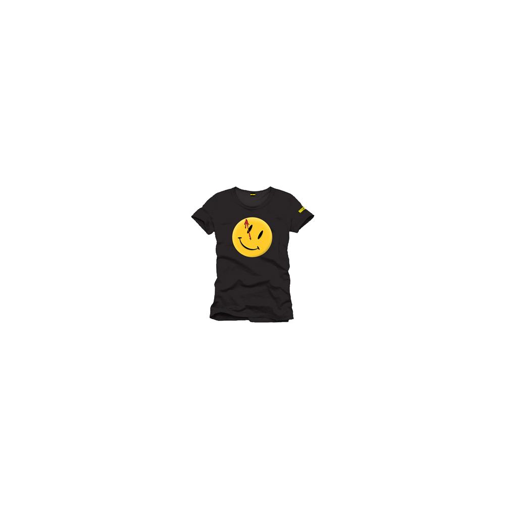 Watchmen Smiley - Damă